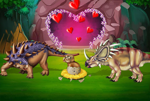Dino Battle 12.13 screenshots 4