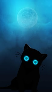 Stalker Cat Live Wallpaper 2019 2.2.0.2560 Mod Android Updated 1