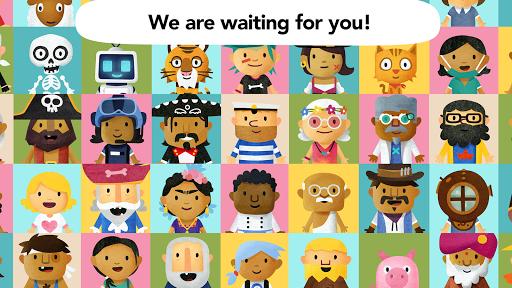 Fiete World - Creative dollhouse for kids 4+  screenshots 16