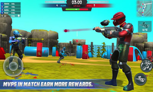 paintball legend screenshot 2