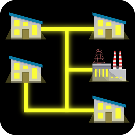 Powerline - Logic Puzzles Free