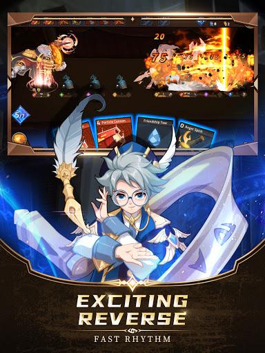 My Turn: Infinite Magic Duel 1.6 screenshots 7