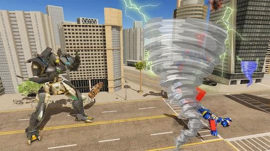 Tornado Robot Simulator: Tornado For Pc – Windows 7/8/10 And Mac – Free Download 2