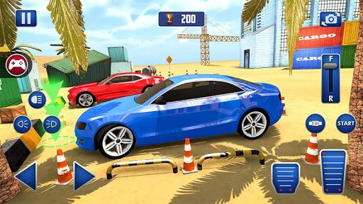 Car Driving School Simulator 2021: New Car Games screenshots 6