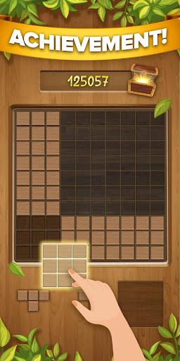 Wood Block Puzzle  screenshots 6