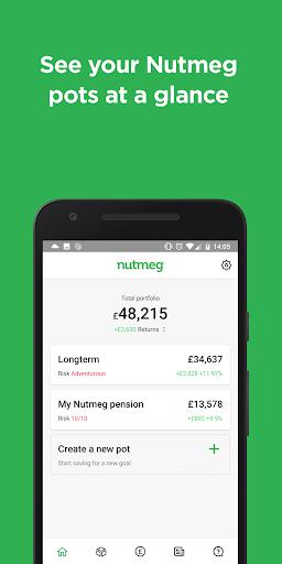 Nutmeg 1.37.1 Screenshots 3