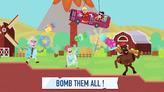 School Raid Hack Online (Android iOS) 3