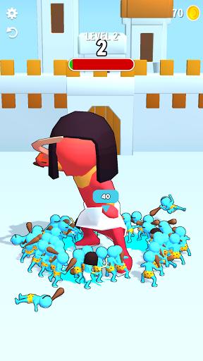 Crowd Fight 3D 19 screenshots 3