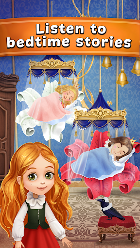 Fairy Tales ~ Childrenu2019s Books, Stories and Games screenshots 5