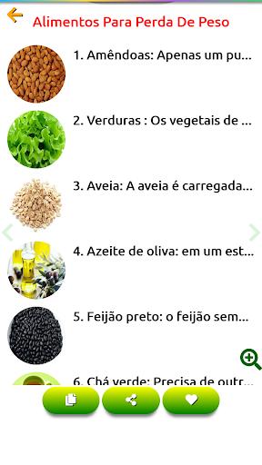 Foto do Receitas de comidas saudáveis para emagrecer