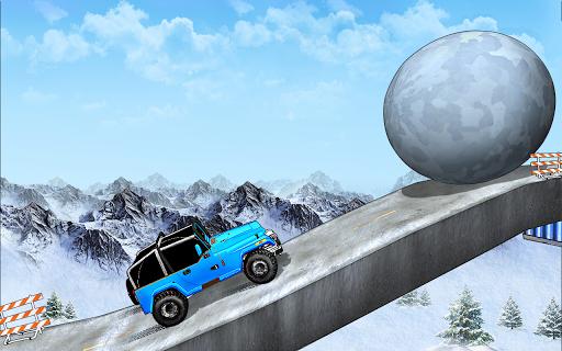 Impossible Tracks Car Stunt 2020 2.0 screenshots 4