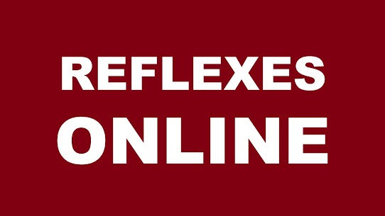 REFLEXES ONLINE  Apps For Pc (Windows And Mac) Free Download 1