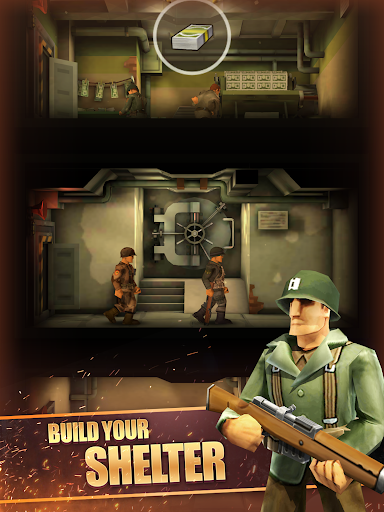 Last War: Shelter Heroes. Survival game  screenshots 7