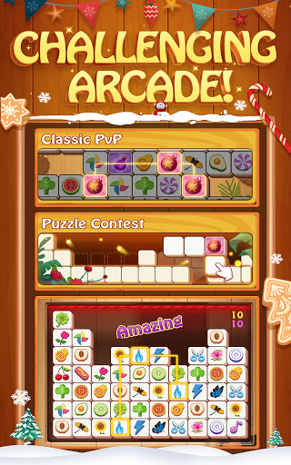 Tile Master - Classic Triple Match & Puzzle Game 2.1.5 screenshots 12
