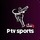 PTV Live Sports- Cricket Live, Score & Point Table para PC Windows