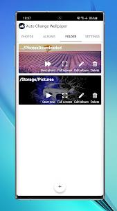 Auto Change Wallpaper Mod Apk v3.5 3