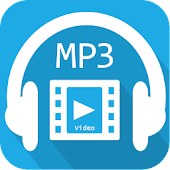 icono MP3 Video Converter : Extract AUDIO From Video