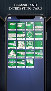Solitaire World – Classic Klondike Game 1