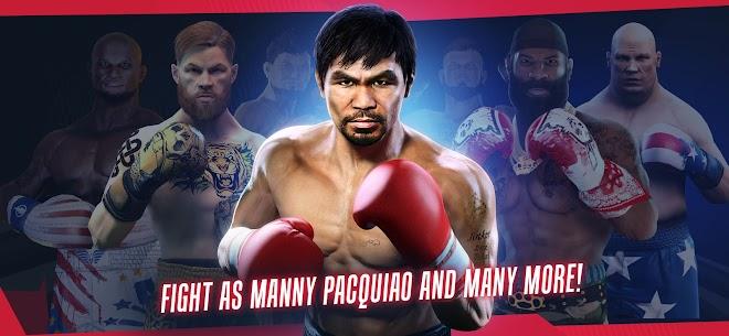 Real Boxing 2 8
