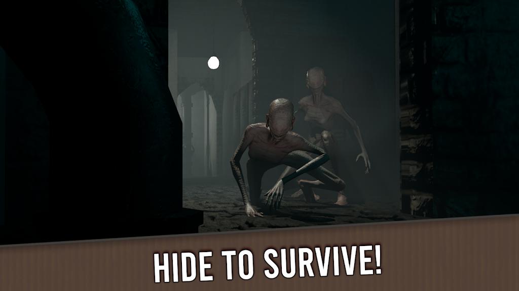Evil Erich Sann: The death zombie game. poster 12