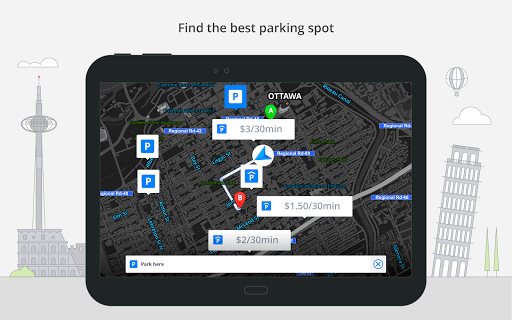 Sygic GPS Navigation & Offline Maps 18.8.2 Screenshots 14