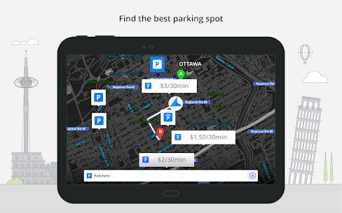 Sygic GPS Navigation & Offline Maps (MOD, Premium) v20.5.1 14