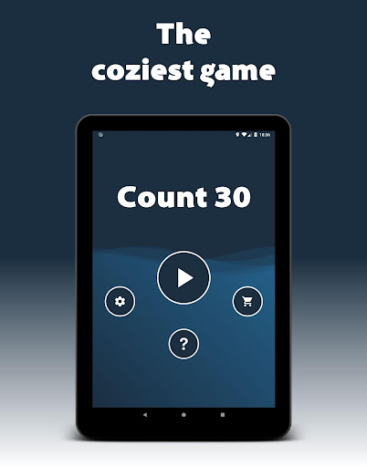 Count 30 - 30 seconds game Release 3.2.5 Screenshots 9