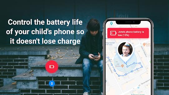 Find My Kids: Child Cell Phone Location Tracker (PREMIUM) 2.3.13 Apk + Mod 4