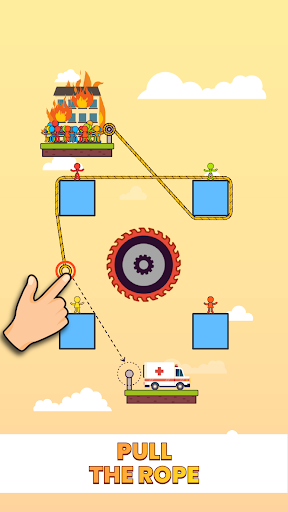 Rope Puzzle 1.0.34 screenshots 1
