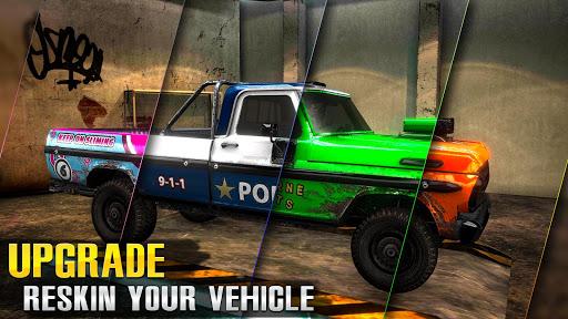 Offroad Jeep Driving 3D: Offline Jeep Games 4x4 1.10 screenshots 5