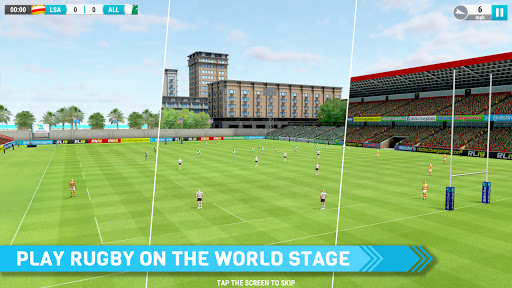 Rugby Nations 19 modavailable screenshots 19