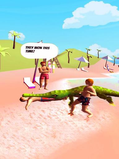 Shark Attack 3D  screenshots 6