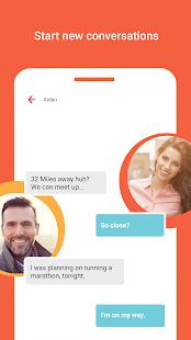 W-Match: Video Dating App, Meet & Video Chat 2.13.2 Screenshots 3