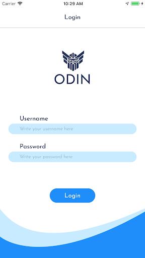 Odin ICE-Pro 3.0.5 Screenshots 3