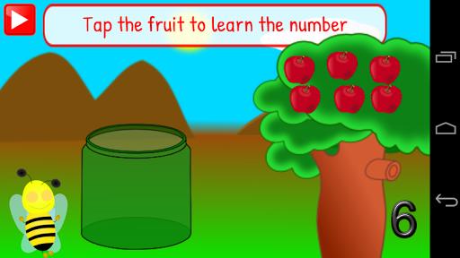 Kindergarten Learning Games  screenshots 6