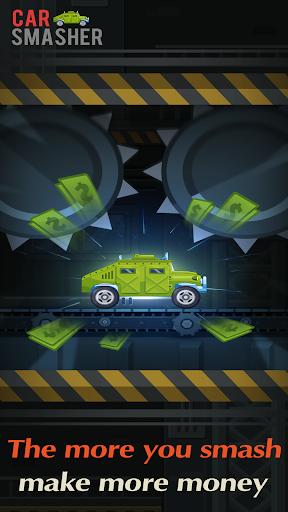 Car Smasher  screenshots 2