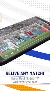 Real Madrid App 8.2.3 Screenshots 4