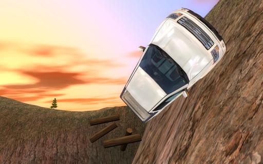 4x4 truck 3d screenshot 3