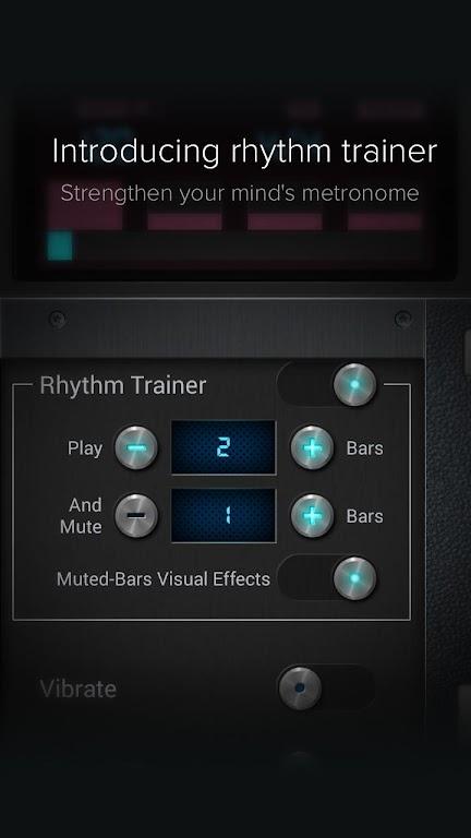 Pro Metronome  poster 5