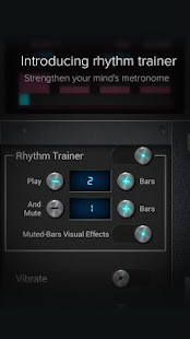 Pro Metronome 0.13.0 Screenshots 6