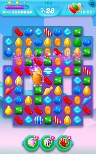 Candy Crush Soda Saga Mod Apk (Unlimited Moves) 10
