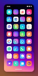 Gladient Icons 4.2 Apk 2