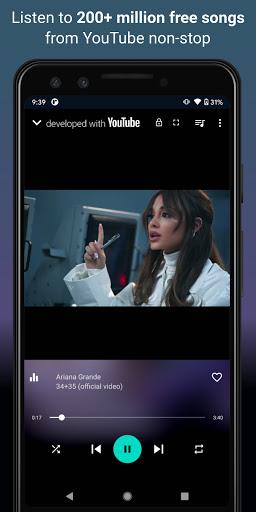 Video, Download, Music Free Player, MP3 Downloader  screenshots 1