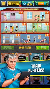 Soccer Academy Simulator 5.4 Mod APK (Unlock All) 1