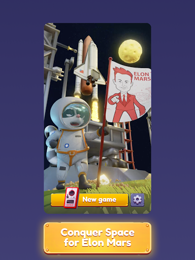 Elon Mars: 3D Spaceflight Simulator 1.5.5 screenshots 8