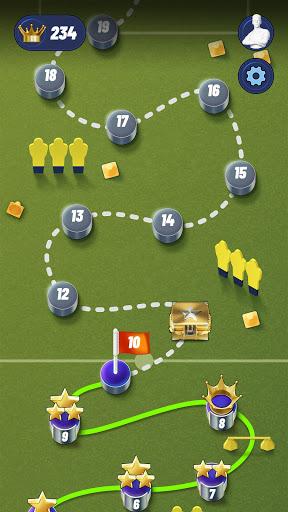 Soccer Super Star screenshots 6