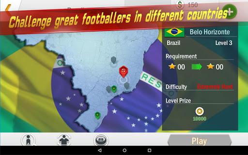 Top League Soccer 0.9.5 Screenshots 10