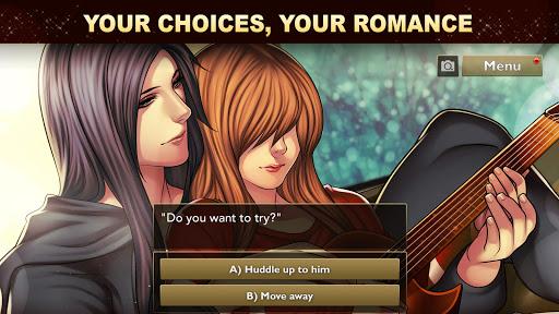 Is It Love? Colin - Romance Interactive Story 1.3.342 screenshots 3