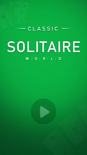 Classic Solitaire World  screenshots 5