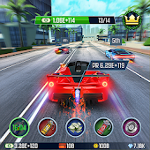 icono Idle Racing GO: Clicker Tycoon & Tap Race Manager